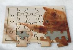 オリジナル画像をジグソーパズルに